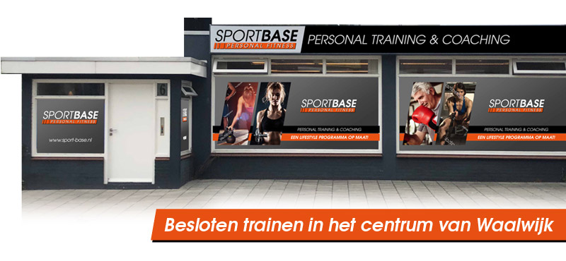Personal training / coaching Waalwijk